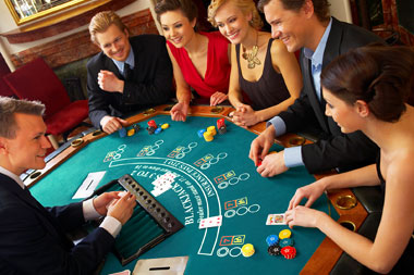 New real time gaming casinos